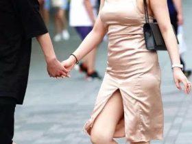 包臀裙能更好地掩盖身材缺点,起到修饰体型的作用